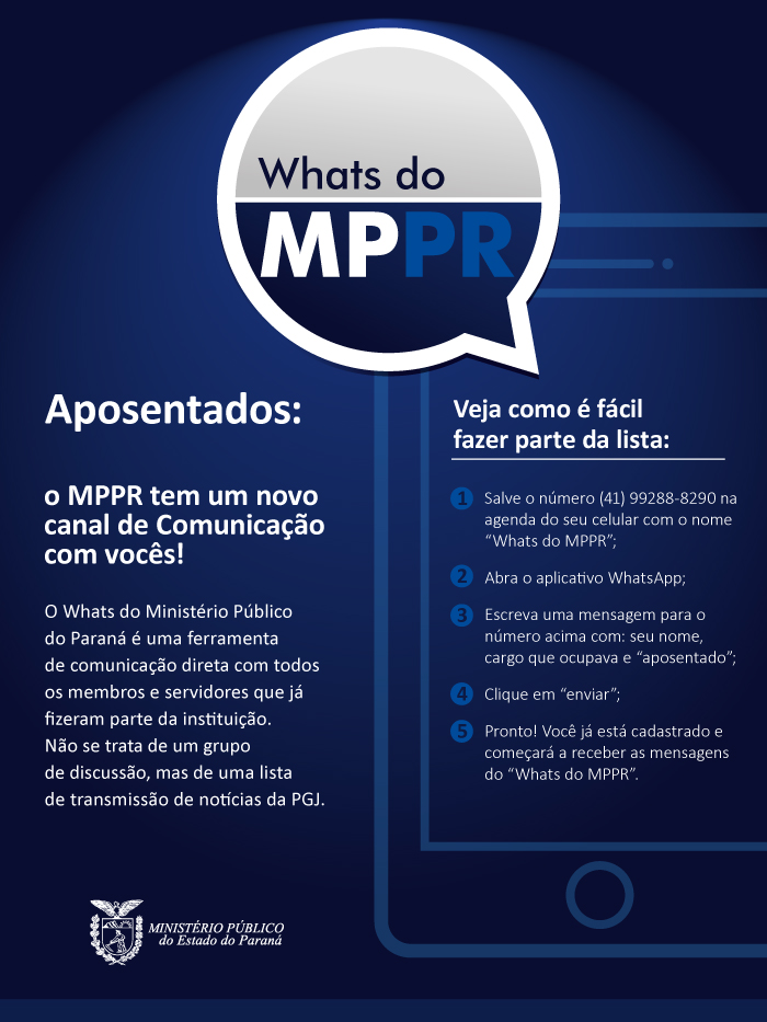 Whats MPPR